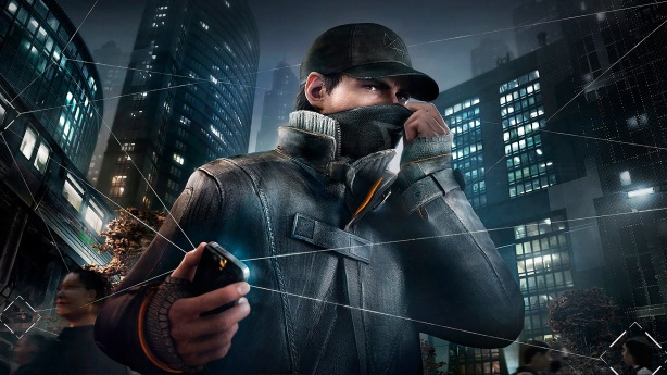 Wait a little longer: You'll have to wait until next year to play Ubisoft's Watch Dogs.