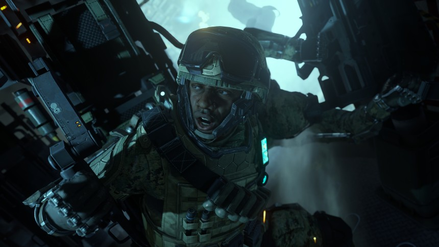 Call of Duty Advanced Warfare_Review_Kyle Cormack