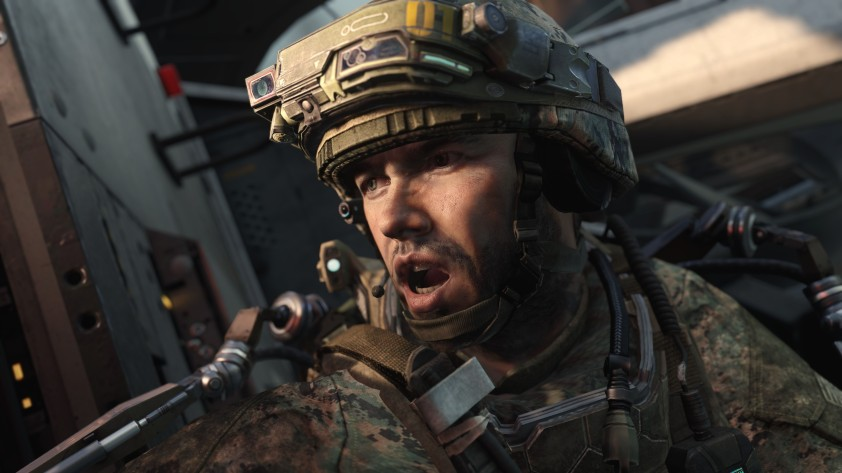 Call of Duty Advanced Warfare_Review_Will Irons
