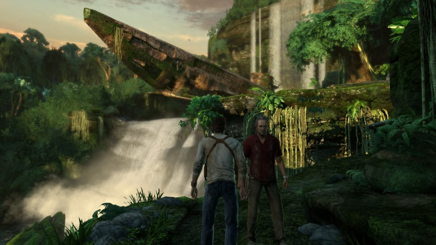 Uncharted™: The Nathan Drake Collection_20150926101910
