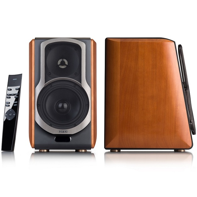 Edifier S2000 Pro active monitor speakers review: Music to ...