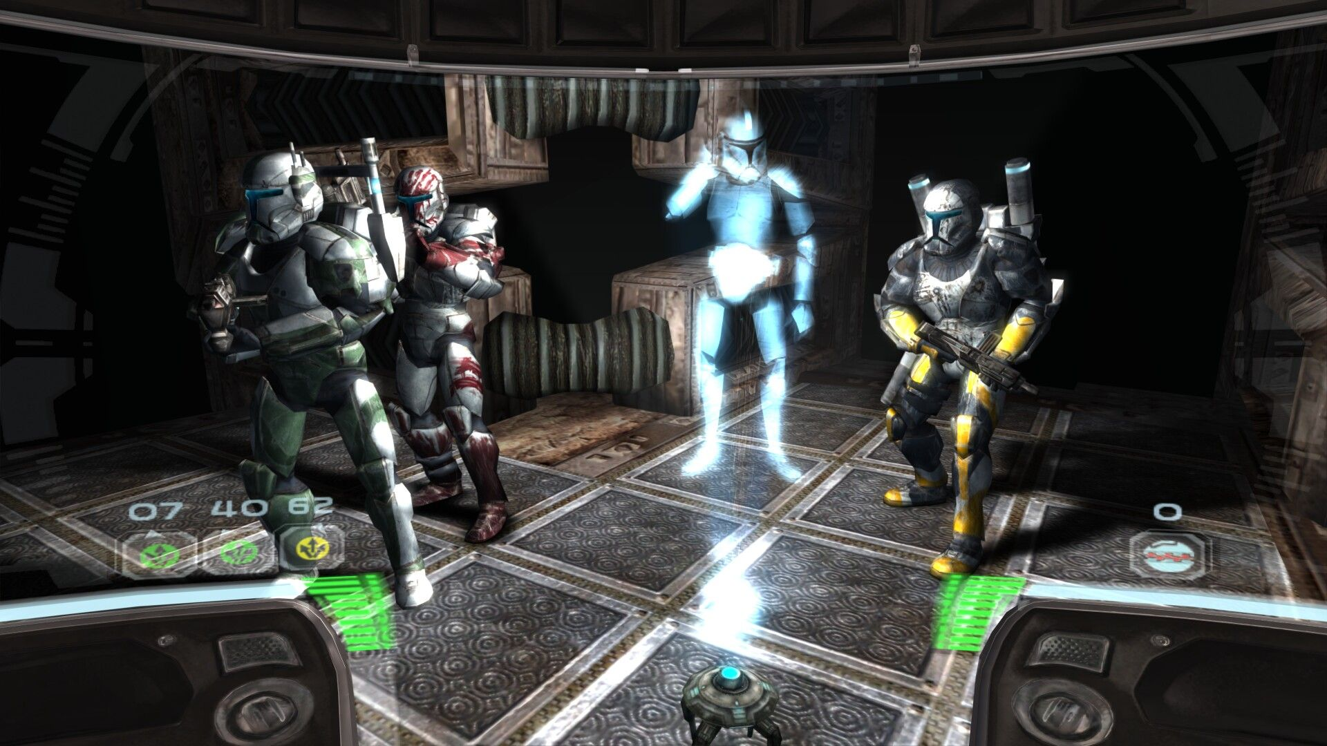 Stars Wars Republic Commando: One of the finest Star Wars